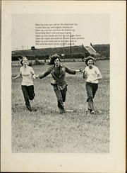 Page 9, 1974 Edition, Cleveland Community College - Bridge Yearbook (Shelby, NC) online yearbook collection