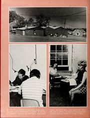 Page 10, 1975 Edition, Cleveland Community College - Bridge Yearbook (Shelby, NC) online yearbook collection