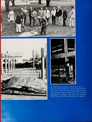 Page 12, 1975 Edition, Cleveland Community College - Bridge Yearbook (Shelby, NC) online yearbook collection
