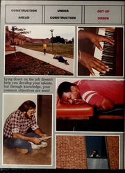 Page 14, 1983 Edition, Cleveland Community College - Bridge Yearbook (Shelby, NC) online yearbook collection
