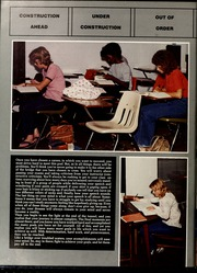 Page 16, 1983 Edition, Cleveland Community College - Bridge Yearbook (Shelby, NC) online yearbook collection