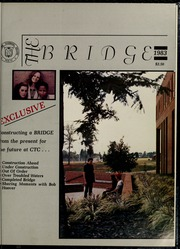 Page 5, 1983 Edition, Cleveland Community College - Bridge Yearbook (Shelby, NC) online yearbook collection