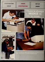 Page 8, 1983 Edition, Cleveland Community College - Bridge Yearbook (Shelby, NC) online yearbook collection