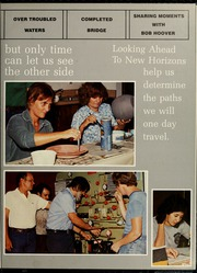 Page 9, 1983 Edition, Cleveland Community College - Bridge Yearbook (Shelby, NC) online yearbook collection