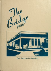 Page 1, 1986 Edition, Cleveland Community College - Bridge Yearbook (Shelby, NC) online yearbook collection