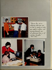 Page 11, 1986 Edition, Cleveland Community College - Bridge Yearbook (Shelby, NC) online yearbook collection