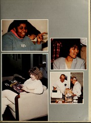 Page 9, 1986 Edition, Cleveland Community College - Bridge Yearbook (Shelby, NC) online yearbook collection