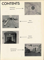 Page 7, 1960 Edition, College of the Albemarle - Beacon Yearbook (Elizabeth City, NC) online yearbook collection
