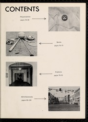 Page 7, 1963 Edition, College of the Albemarle - Beacon Yearbook (Elizabeth City, NC) online yearbook collection