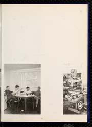 Page 11, 1966 Edition, College of the Albemarle - Beacon Yearbook (Elizabeth City, NC) online yearbook collection