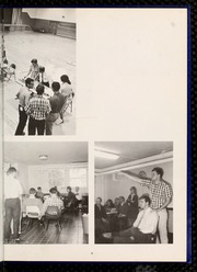 Page 13, 1966 Edition, College of the Albemarle - Beacon Yearbook (Elizabeth City, NC) online yearbook collection