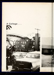 Page 6, 1966 Edition, College of the Albemarle - Beacon Yearbook (Elizabeth City, NC) online yearbook collection