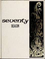 1975 Edition, College of the Albemarle - Beacon Yearbook (Elizabeth City, NC)