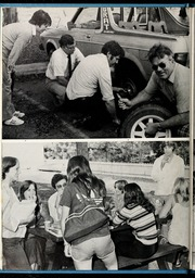 Page 16, 1979 Edition, College of the Albemarle - Beacon Yearbook (Elizabeth City, NC) online yearbook collection