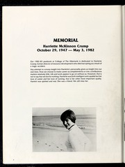 Page 10, 1983 Edition, College of the Albemarle - Beacon Yearbook (Elizabeth City, NC) online yearbook collection