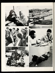 Page 8, 1983 Edition, College of the Albemarle - Beacon Yearbook (Elizabeth City, NC) online yearbook collection