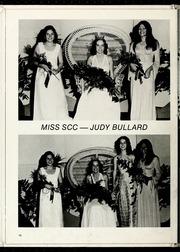 Page 14, 1976 Edition, Southeastern Community College - Ramblings Yearbook (Whiteville, NC) online yearbook collection