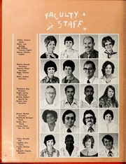 Page 10, 1978 Edition, Southeastern Community College - Ramblings Yearbook (Whiteville, NC) online yearbook collection