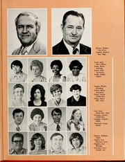 Page 11, 1978 Edition, Southeastern Community College - Ramblings Yearbook (Whiteville, NC) online yearbook collection