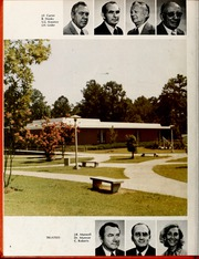 Page 12, 1978 Edition, Southeastern Community College - Ramblings Yearbook (Whiteville, NC) online yearbook collection