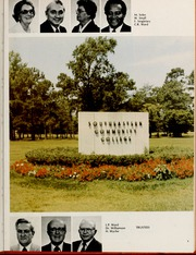 Page 13, 1978 Edition, Southeastern Community College - Ramblings Yearbook (Whiteville, NC) online yearbook collection