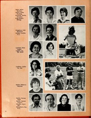 Page 14, 1978 Edition, Southeastern Community College - Ramblings Yearbook (Whiteville, NC) online yearbook collection