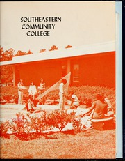 Page 5, 1979 Edition, Southeastern Community College - Ramblings Yearbook (Whiteville, NC) online yearbook collection