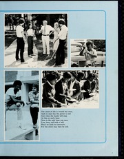 Page 7, 1979 Edition, Southeastern Community College - Ramblings Yearbook (Whiteville, NC) online yearbook collection