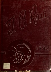 Page 1, 1949 Edition, Winston Salem State University - Ram Yearbook (Winston Salem, NC) online yearbook collection
