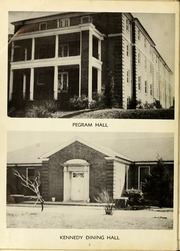 Page 6, 1953 Edition, Winston Salem State University - Ram Yearbook (Winston Salem, NC) online yearbook collection