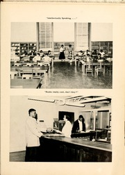 Page 11, 1957 Edition, Winston Salem State University - Ram Yearbook (Winston Salem, NC) online yearbook collection