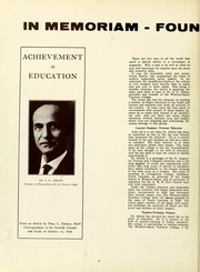 Page 10, 1965 Edition, Winston Salem State University - Ram Yearbook (Winston Salem, NC) online yearbook collection