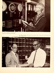 Page 15, 1965 Edition, Winston Salem State University - Ram Yearbook (Winston Salem, NC) online yearbook collection
