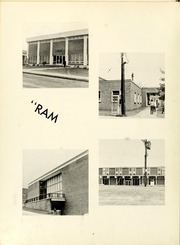 Page 8, 1969 Edition, Winston Salem State University - Ram Yearbook (Winston Salem, NC) online yearbook collection
