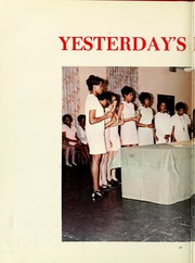 Page 16, 1972 Edition, Winston Salem State University - Ram Yearbook (Winston Salem, NC) online yearbook collection