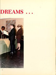 Page 17, 1972 Edition, Winston Salem State University - Ram Yearbook (Winston Salem, NC) online yearbook collection