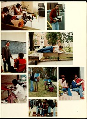 Page 11, 1979 Edition, Winston Salem State University - Ram Yearbook (Winston Salem, NC) online yearbook collection