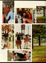Page 12, 1979 Edition, Winston Salem State University - Ram Yearbook (Winston Salem, NC) online yearbook collection