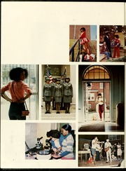 Page 6, 1979 Edition, Winston Salem State University - Ram Yearbook (Winston Salem, NC) online yearbook collection