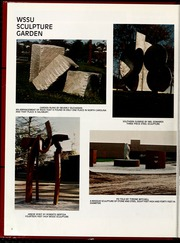Page 12, 1986 Edition, Winston Salem State University - Ram Yearbook (Winston Salem, NC) online yearbook collection