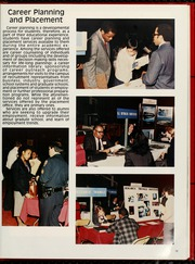 Page 17, 1986 Edition, Winston Salem State University - Ram Yearbook (Winston Salem, NC) online yearbook collection