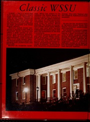 Page 6, 1986 Edition, Winston Salem State University - Ram Yearbook (Winston Salem, NC) online yearbook collection