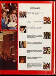 Page 7, 1986 Edition, Winston Salem State University - Ram Yearbook (Winston Salem, NC) online yearbook collection