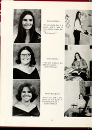 Page 20, 1973 Edition, North Carolina Baptist Hospital School of Nursing - White Matter Yearbook (Winston Salem, NC) online yearbook collection