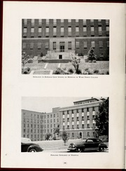 Page 12, 1944 Edition, Wake Forest School of Medicine - Gray Matter Yearbook (Winston Salem, NC) online yearbook collection