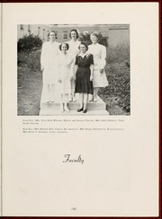 Page 17, 1944 Edition, Wake Forest School of Medicine - Gray Matter Yearbook (Winston Salem, NC) online yearbook collection