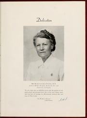 Page 9, 1944 Edition, Wake Forest School of Medicine - Gray Matter Yearbook (Winston Salem, NC) online yearbook collection