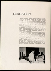 Page 14, 1948 Edition, Wake Forest School of Medicine - Gray Matter Yearbook (Winston Salem, NC) online yearbook collection