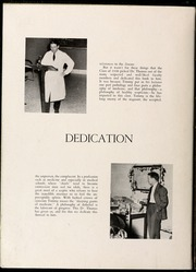 Page 16, 1948 Edition, Wake Forest School of Medicine - Gray Matter Yearbook (Winston Salem, NC) online yearbook collection