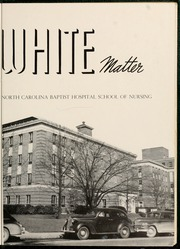 Page 7, 1948 Edition, Wake Forest School of Medicine - Gray Matter Yearbook (Winston Salem, NC) online yearbook collection